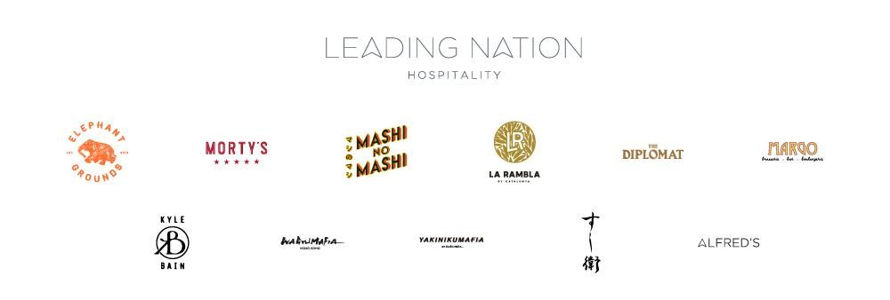 Leading Nation HK Limited's banner