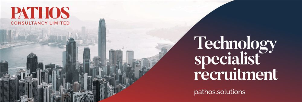 Pathos Consultancy Limited's banner