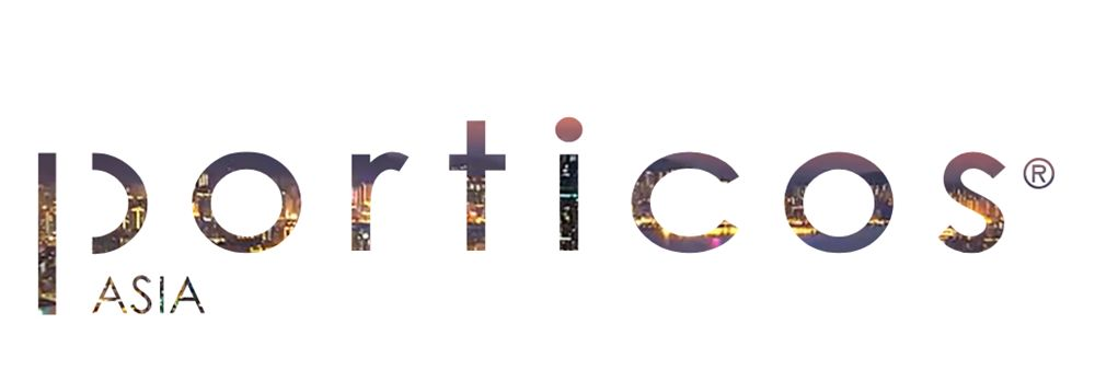 Porticos Asia Limited's banner
