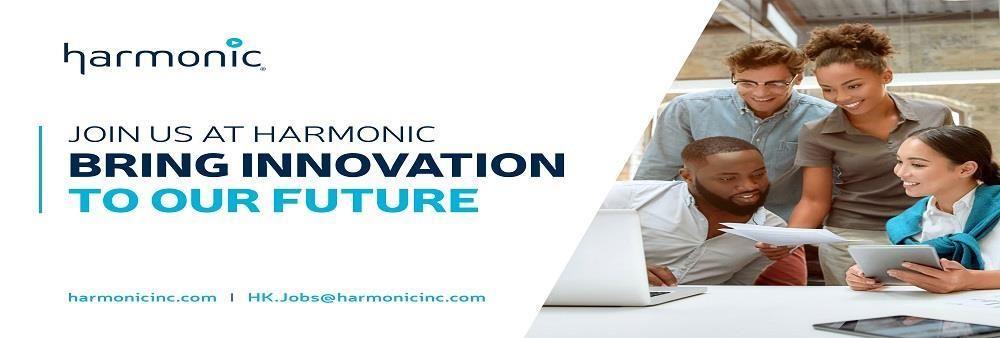 Harmonic Technologies (HK) Limited's banner