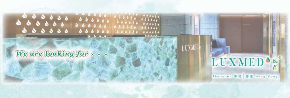 Luxmed Medical Group Limited's banner