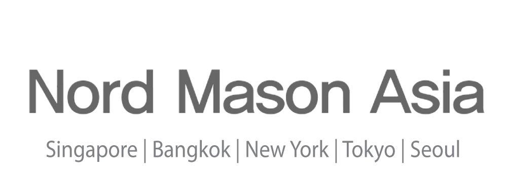 Nord Mason Asia (Thailand) Co., Ltd.'s banner