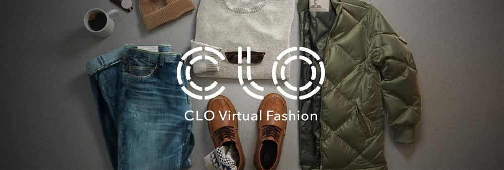 CLO Virtual Fashion Inc.'s banner