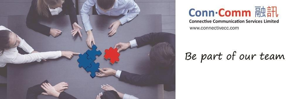 Connective Communication Services Limited's banner
