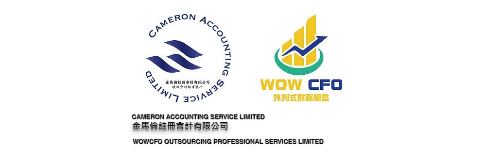 Cameron Accounting Service Limited's banner