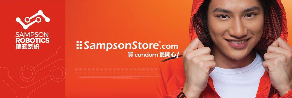 SampsonStore.com Limited's banner