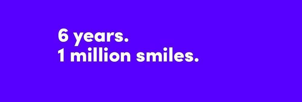 SmileDirectClub HK Limited's banner