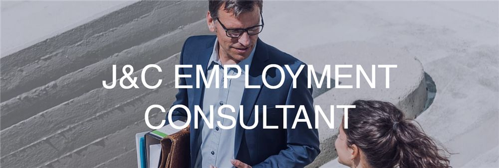 J&C Employment Consultant's banner
