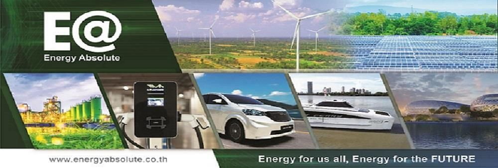 Energy Absolute Public Company Limited's banner