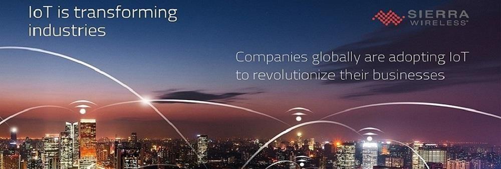 Sierra Wireless Hong Kong Limited's banner