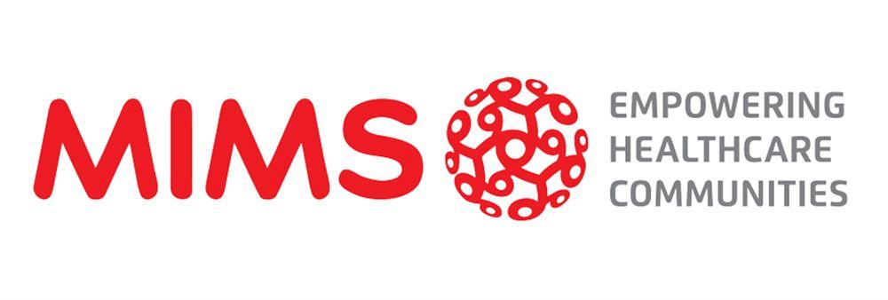 MIMS (Hong Kong) Limited's banner