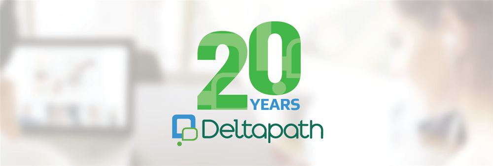 Deltapath Limited's banner