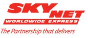 Skynet Worldwide Express (HK) Limited's logo