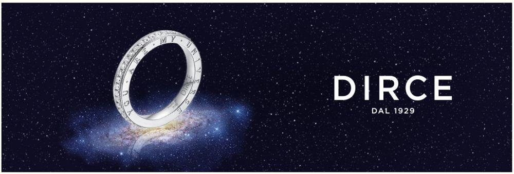 Dirce Repossi Limited's banner