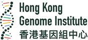 Hong Kong Genome Institute's logo