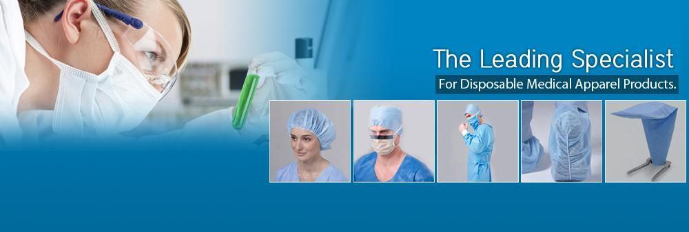 Thai Hospital Products Co., Ltd.'s banner