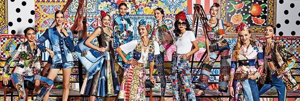 Dolce & Gabbana Hong Kong Limited's banner