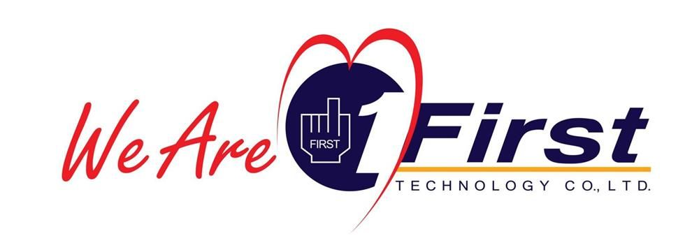 First Technology Co., Ltd.'s banner
