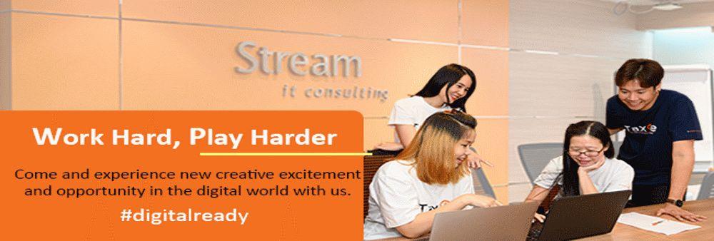 Stream I.T. Consulting Ltd.'s banner