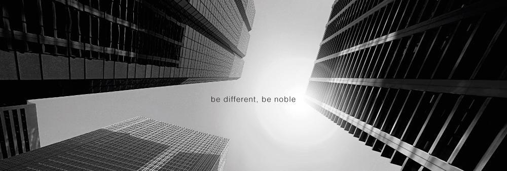 Noble Development Public Company Limited's banner