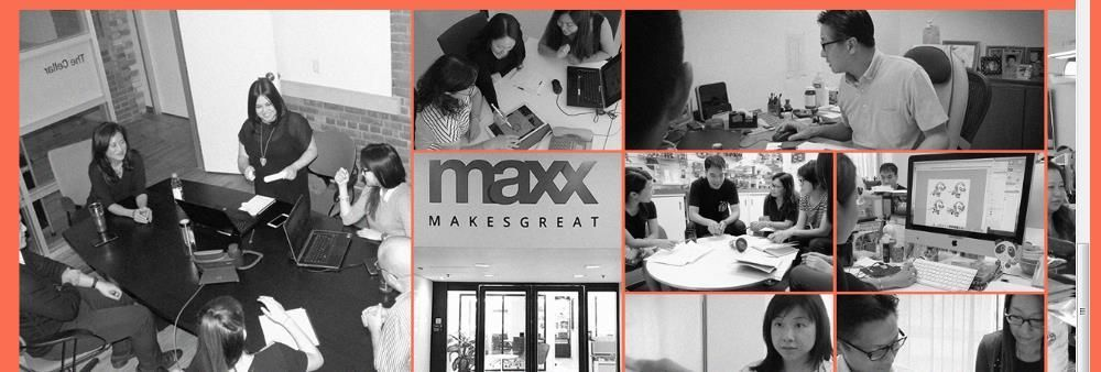 Maxx Marketing Limited's banner
