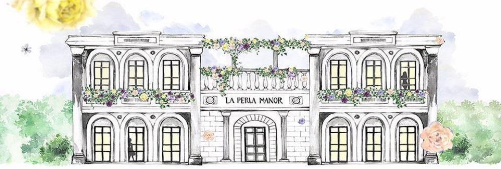 La Perla Far East Limited's banner