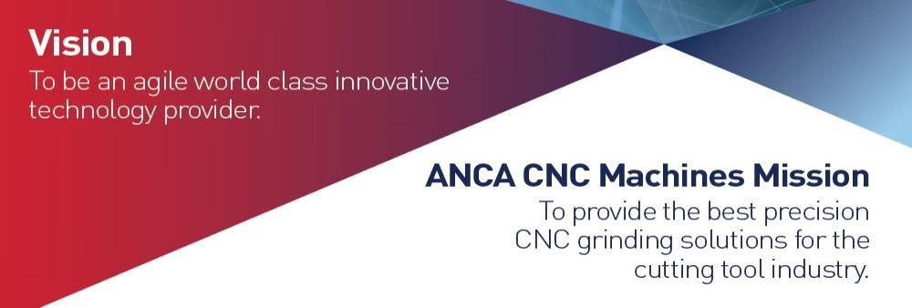 ANCA Manufacturing (Thailand) Ltd.'s banner