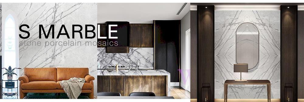 S Marble Co., Ltd.'s banner