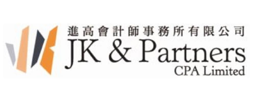 JK & Partners CPA Limited's banner