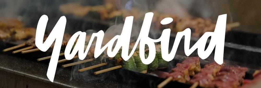 Yardbird Limited's banner