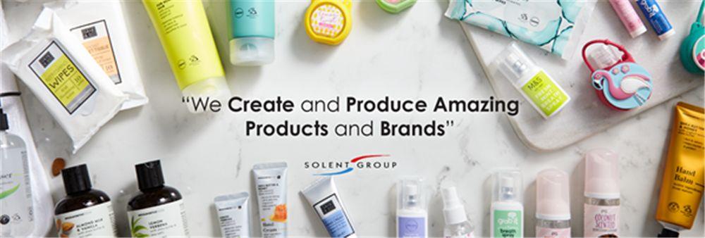 Solent Manufacturing Ltd's banner