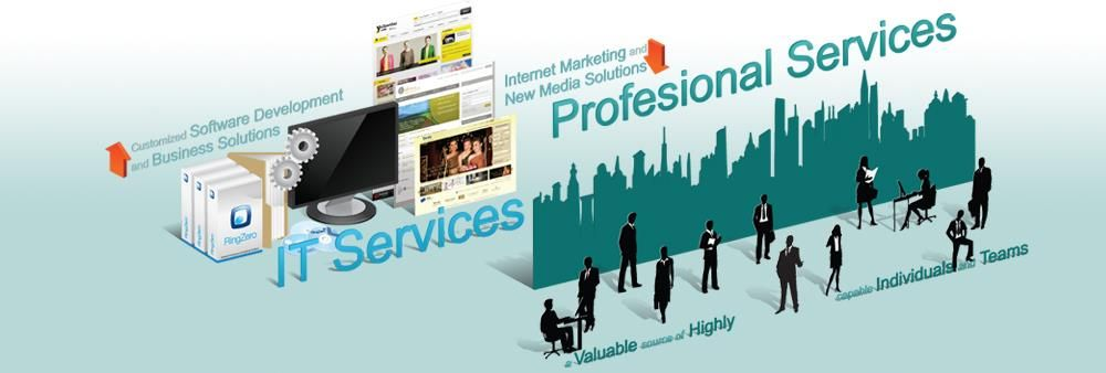 RingZero IT Services Limited's banner