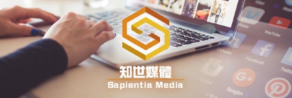 Sapientia Media Limited's banner