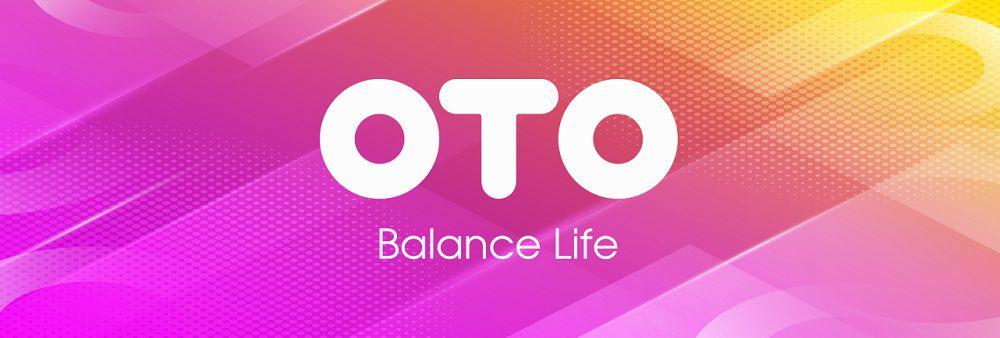 OTO Bodycare (H.K.) Limited's banner
