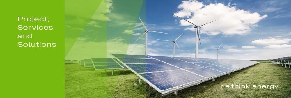 BayWa r.e. Solar Systems Co., Ltd.'s banner