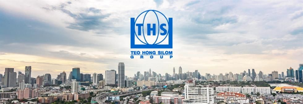 Teo Hong Silom Co., Ltd.'s banner