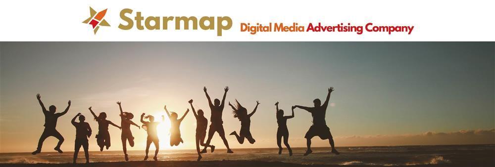 Star Map Digital Media Advertising Company's banner