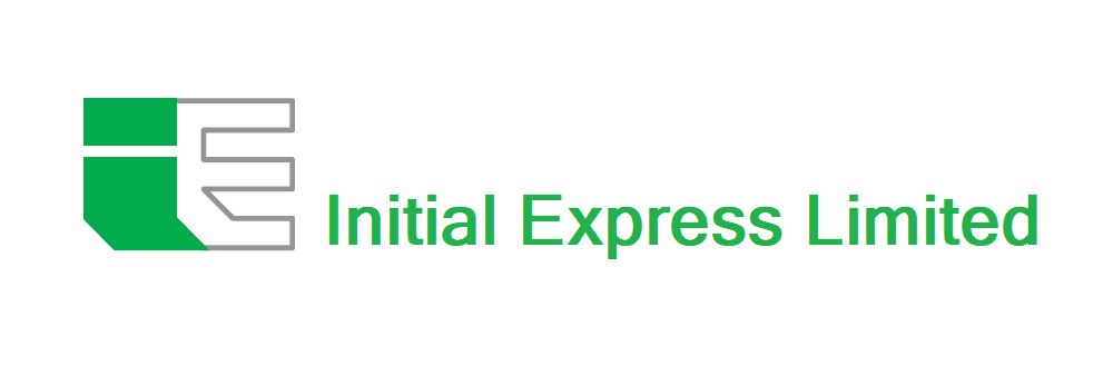 Initial Express Limited's banner