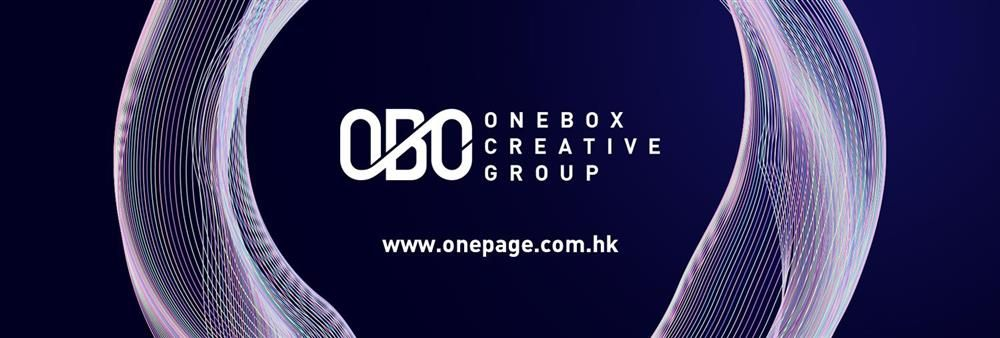 Onebox Creative Limited's banner