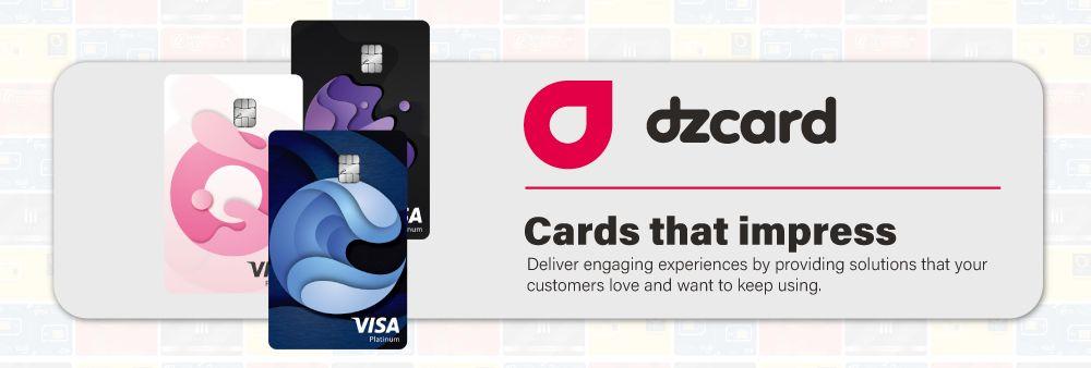 DZ Card (Thailand) Ltd.'s banner