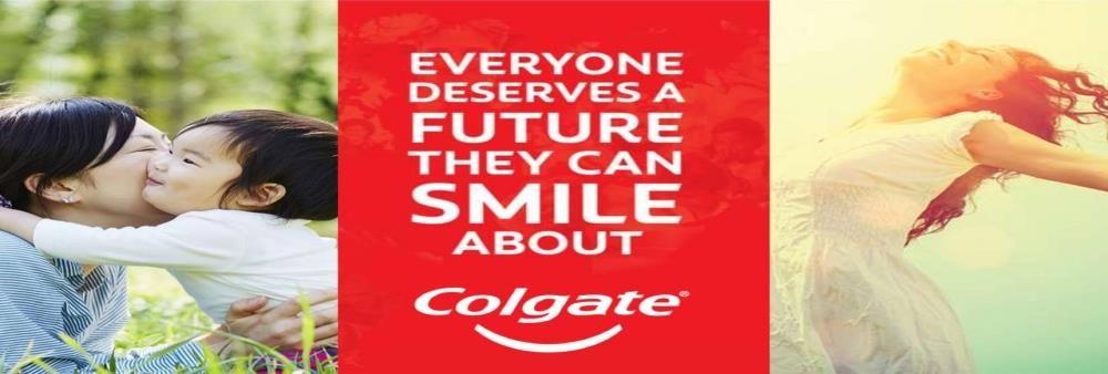 Colgate-Palmolive (Thailand) Limited's banner