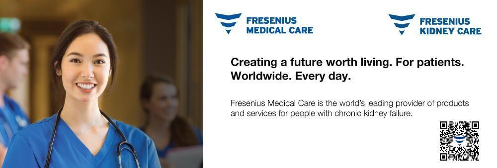 Fresenius Medical Care Hong Kong Limited's banner