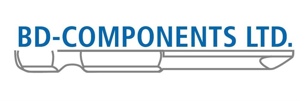 BD Components Limited's banner