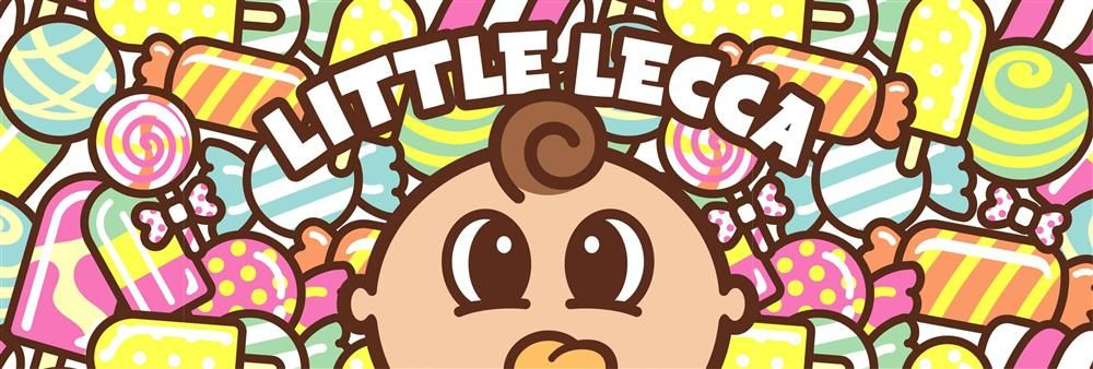 Little Lecca Co.'s banner