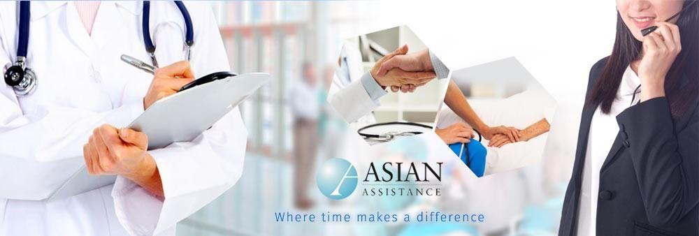 Asian Assistance (Thailand) Co., Ltd.'s banner