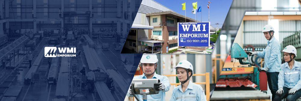 WMI Emporium Company Limited's banner