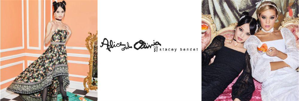Alice and Olivia Hong Kong Limited's banner