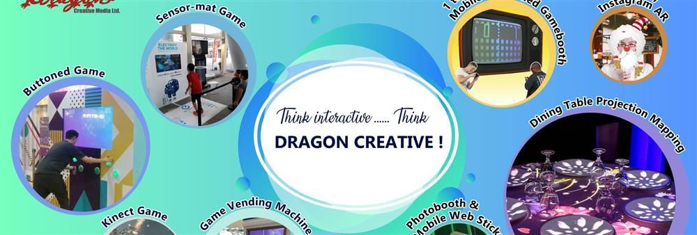 Dragon Creative Media Limited's banner