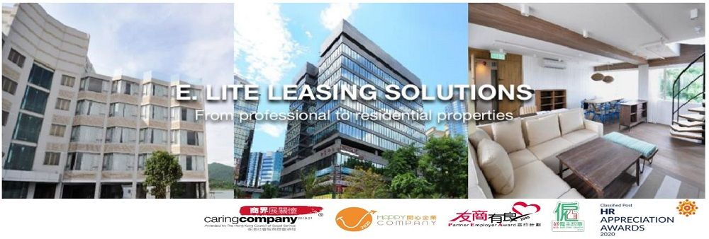 E. Lite Property Management Limited's banner