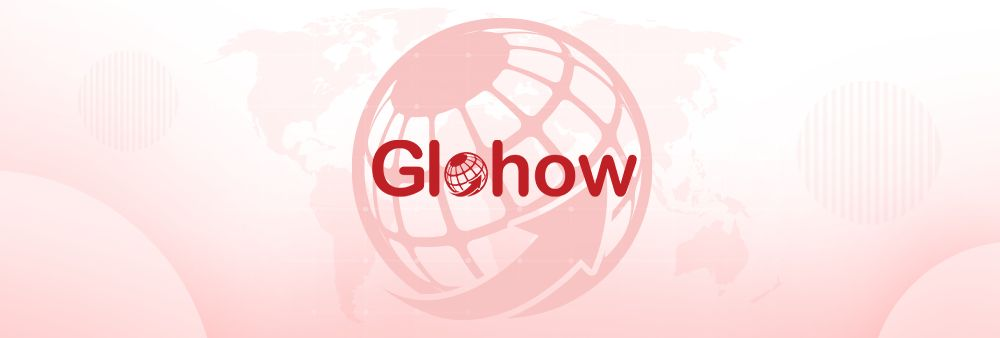 GLOHOW CO., LTD.'s banner